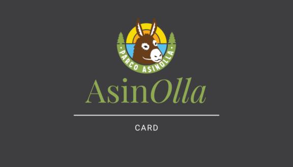 Asinolla Card